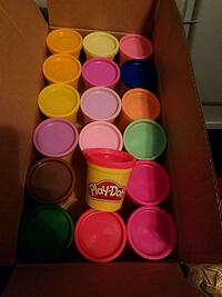 Play-Doh 36 Cans Winter Springs, 32708