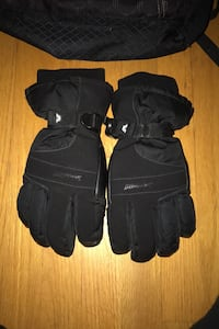 Almost brand new snowboard gloves Big Pool, 21711