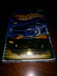 Hot Wheels Mattel wheels diecast model Oklahoma City, 73127