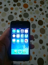 iPhone 4  Esertepe, 06220