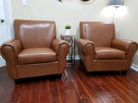 Accent Chairs Ajax, L1Z 1J3