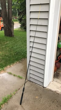 Storm Thunderstorm fishing pole 6' Mounds View, 55112