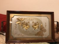 1928 Mothers Day serving Tray Yucaipa, 92399