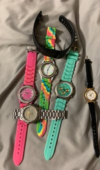 Watches and Fitbit  Edmond, 73013