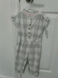 Baby Jumpsuit Pickering, L1X 2V5