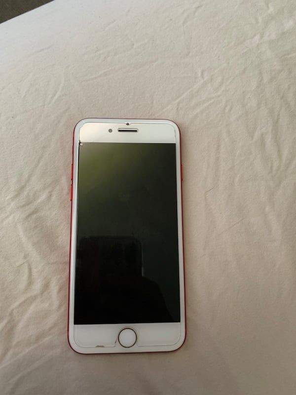 iPhone 7 128gb (product red) 1