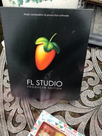 FL Studio Digital Production System Hazlet