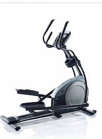 ***NordicTrack E 6.7 Elliptical***