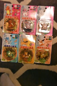 Korea Pokemon collection Winchester, 22601