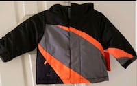 Wonder Kids Boys 4-in 1 Jacket Size 12M Hyattsville, 20785