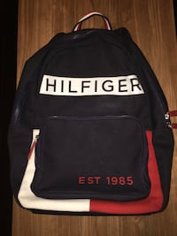 Tommy Hilfiger Backpack Minneapolis, 55409