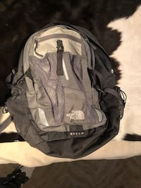The NorthFace Recon backpack