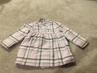 Toddler Spring Coat from H&M (new) Laval, H7H 2Y9