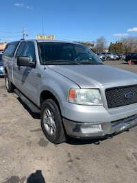 Ford - F-150 - 2004 New City