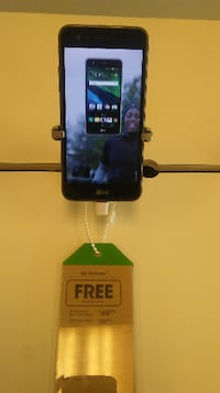 LG Fortune free with port in Mount Vernon
