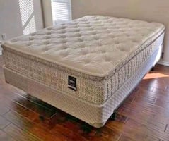 !!New PT queen & king mattresses only 40 down needed !Hurry going fast