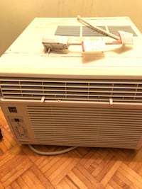 Barely used ac