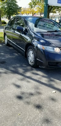 2009 Honda Civic 4000 obo Manual safety  Mississauga