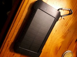 SPECIAL** SOLAR PORTABLE CHARGER
