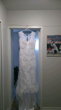 Wedding dress  Toronto, M9R 1S9