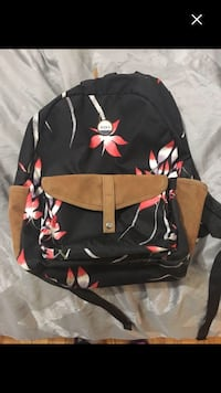 Roxy backpack mint conditions Montréal, H3G 2H5