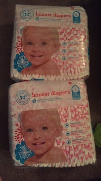 Honest Diapers Marshall, 20115