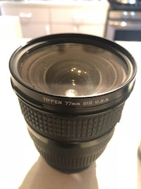Nikon 28-70mm f/2.8 AF-S Lens Washington