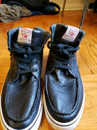 True religion shoes size 13 men Hyattsville, 20783
