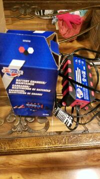 Battery Charger/Tender Fairfax County