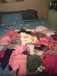 Baby girl clothes size 3-6 mos Summerville, 29483