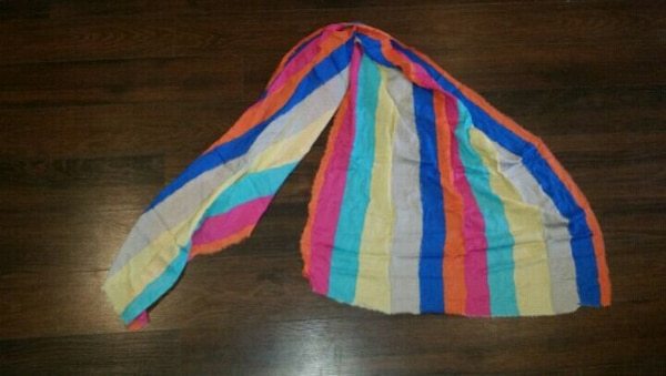 Woman's Summer Scarf