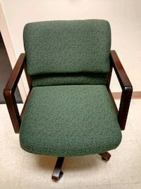***PRICE REDUCTION***  3 consult room chairs Arden, 28704