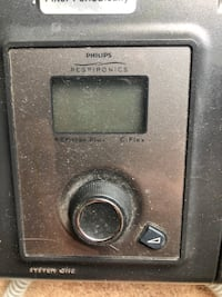CPAP machine with accessories  Troy, 48085