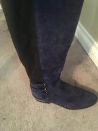 Vince Camuto over the knee boots Pickering, L1V 3M9