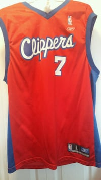 Clippers jersey  London, N6A