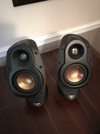 Klipsche RSX Reference Series Speakers Springfield, 65807