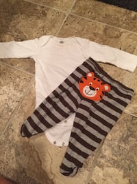 9 month outfit Ashburn, 20147