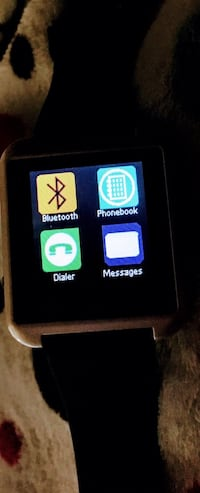 Bluetooth smart watch Baltimore, 21213