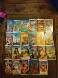 Vhs movies Citrus Heights, 95610