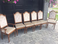 Dining Room Chairs Brossard, J4Y