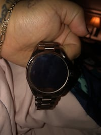 Michael Kors Smart Watch 271 mi