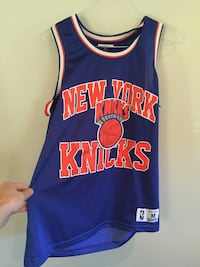 New York Knicks NBA Mitchell&Ness Jersey 537 km