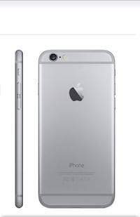 İPHONE 6 / space gray