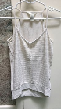 Banana republic beige tank London