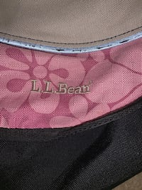 LL Bean side bag  Knoxville, 37932