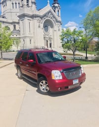GMC - Yukon - 2008 Saint Paul