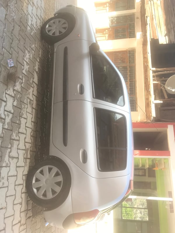 2006 Renault Clio AUTHENTIQUE 1.5 DCI AC 2