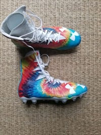 Under Armour Lacrosse Cleats Columbia, 21044