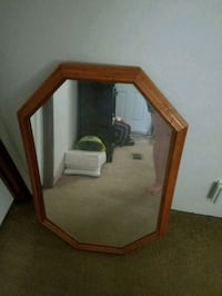 Wall mirror Pikeville, 27863