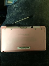 Nintendo 3ds no games just charger and stylus pencil  Brantford, N3S 1S5